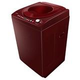 POLYTRON Mesin Cuci Top Load [PAW 7512M] - Maroon - Mesin Cuci Top Load